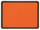 ADR-Warntafel, 400x300mm, steckbar, mit Kantenschutz