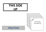 "Label ""This Side Up"""