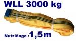 Rundschlinge 3 to / 3 m