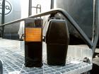 GGVSEB-Warnblinkleuchte mit Aufbewahrungs-Box + Batterien, einsatzfertig