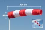Windsack 30 x 120
