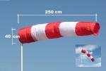 Windsack 40 x 250