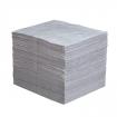 Universal-Bindeflies grau / 40x50cm 200er-Pack
