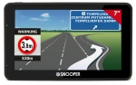 Navigations-System Truckmate S 6900 PRO