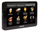 Navigations-System Truckmate S8110 PRO