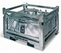ASF-Behälter doppelwandig 280 Liter