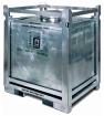 ASF-Behälter einwandig 1000 Liter