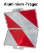 Prismen-Parkwarntafel, FORM B, klappbar -rechts/vorne-