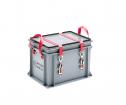 Gefahrgut-Transportbox 26L BTH : 40x30x34 cm