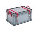 Gefahrgut-Transportbox 47L BTH : 60x40x29,5 cm