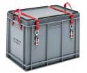 Gefahrgut-Transportbox 75L BTH : 60x40x44 cm