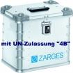 Universalkiste Alu  40x30x34 cm UN-geprüft