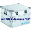 Universalkiste Alu  60x60x41cm UN-geprüft