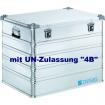 Universalkiste Alu  80x60x61cm UN-geprüft