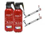 Fahrzeug-Brandschutz-Set bis 3,5 to