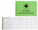 Verbandbuch DIN A5