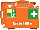 Erste-Hilfe Koffer  DIN 13 169  orange