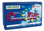 KFZ-Verbandkasten -blau-