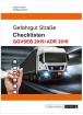 Checklisten für Gefahrguttransporte / CD-Version 2019