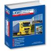 Berufskraftfahrer-Qualifizierung :  Güterverkehr (LKW)