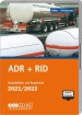 ADR / RID Regelwerk 2021 - CD-Version