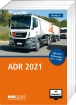 ADR/GGVSEB 2021 / ecomed Auflage 36