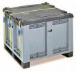 AKKU - Transportbox 600 UN geprüft