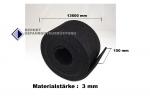 Antirutschmattenrolle 1360 x 15 cm / 3mm