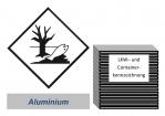 Kennzeichnung 300x300 Alu - Umweltgefährdend