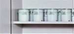 Einlegeboden für Gefahrgut-Schrank 120cm