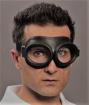 Gas-Schutzbrille nach DIN 166 1 5-S N