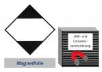 LQ-Kennzeichnung 250x250 magnetisch
