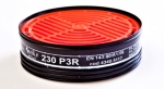 Partikelfilter 230 P3