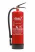 Feuerlöscher, 6 Liter Schaum, Dauerdruck