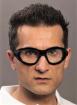 """Schutzbrille """"trendy""""  DIN 166 1-F"""