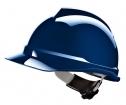 Schutzhelm DIN EN 397 / blau