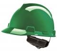 Schutzhelm DIN EN 397 / grün