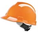 Schutzhelm DIN EN 397 / orange