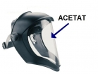 """ERSATZ-Visier """"Bionic"""" - Acetat"""