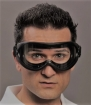 """Vollsichtschutz-Korbbrille """"IXPEIR"""""""
