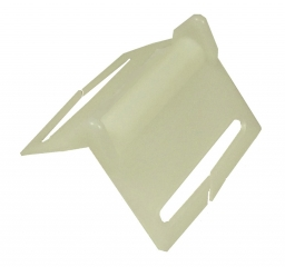 Kantenschutzwinkel für 50mm-Gurt PE