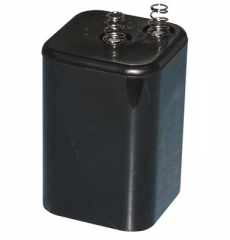 Trockenbatterie 6 Volt