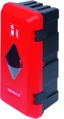 Fahrzeugbox für 6 Kg - Feuerlöscher