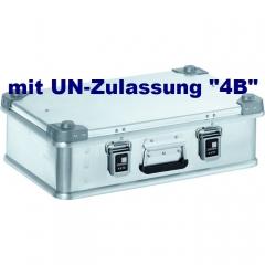 Universalkiste Alu  60x40x18 cm UN-geprüft