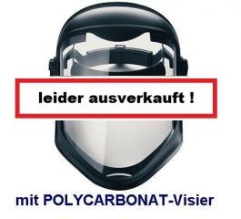 """""""BIONIC""""-Schirm mit Polycarbonatvisier """"antibeschlag"""""""