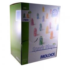 Moldex 7800 Spark Plugs