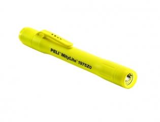 EX geschützte Handleuchte MITYLITE 2AAA-LED