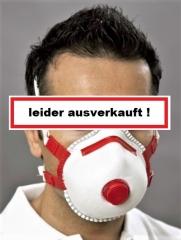 Feinstaubfiltermasken FFP3 V / 5er-Pack