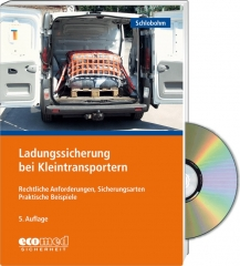 """Expertenpaket """"Ladungssicherung Kleintransporter"""""""