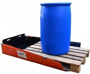 Faltwanne Typ Cargo 123 (bis 450 Liter)